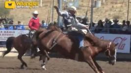 2017 Santa Maria Elks Rodeo Sunday Highlights