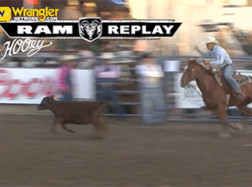 Santa Maria Elks Rodeo Saturday Highlights