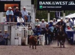 Cheyenne Frontier Days Monday Highlights
