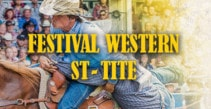 Festival Western St-Tite – Finals