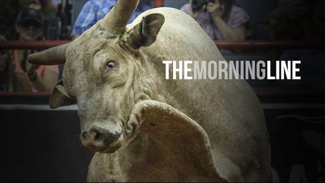 The Morning Line – Nashville Day 2