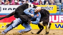 Irwin Places to Finish Off Great WNFR