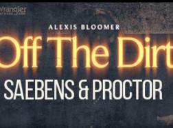 Off The Dirt: Billie Jack Saebens and Coleman Proctor