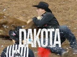 Dakota Eldridge Wins Round 7