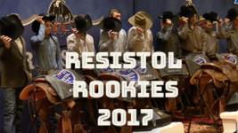 2017 Resistol Rookies of the Year