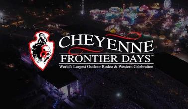 Countdown to Cheyenne Frontier Days