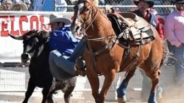 Blake Knowles Reclaims Winning Ways in Tucson