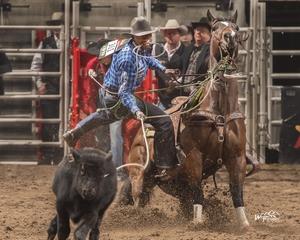 Solomon Tops Bracket 4 at San Antonio Rodeo