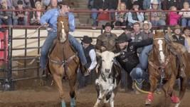 Talley Earns San Angelo Title