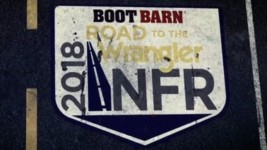 Boot Barn's Road to the Wrangler NFR: Tyler Milligan at Red Bluff Round-Up