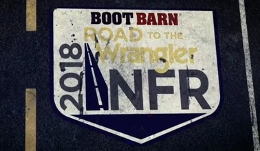 Boot Barn S Road To The Wrangler Nfr Tyler Milligan At Red Bluff Round Up Wrangler Network