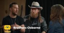 Brothers Osborne at NashVegas Live!