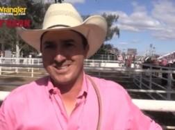 Boot Barn's Road to the Wrangler NFR: Jordan Ketscher at Clovis Rodeo