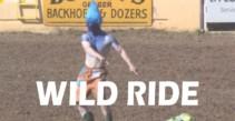 Wild, Wild Red Bluff