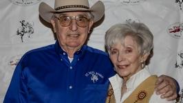 Honoring Rodeo Competitors, Volunteers