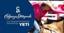 Calgary Stampede 2018 Winners