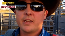 Boot Barn's Road to the Wrangler NFR: Jake Wright at Santa Maria Elks Rodeo