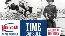 Time Capsule: Louis Brooks