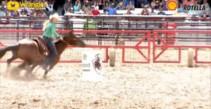 Cheyenne Frontier Days Saturday Performance 2 Highlights