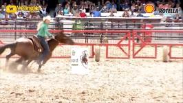 2018 Cheyenne Frontier Days Saturday Performance 2 Highlights