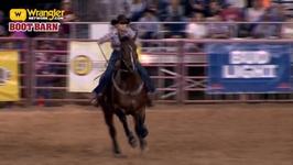 Sheridan WYO Rodeo: Saturday Highlights