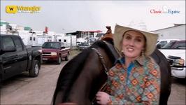 Miller Makes Return at Cheyenne Frontier Days