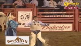 2018 Dodge City Roundup Champions