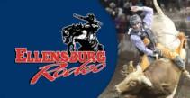 Ellensburg PRCA Rodeo Finals