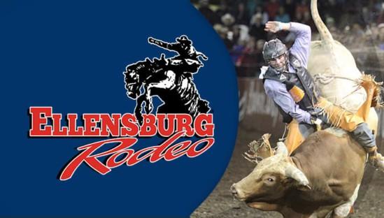 2018 Ellensburg PRCA Rodeo Finals