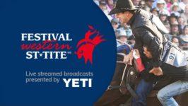 Festival Western St-Tite Finals