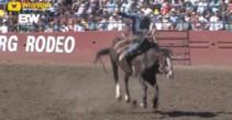 2018 Ellensburg Rodeo Champions