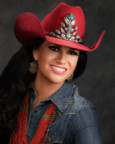 Miss Rodeo Colorado: Alex Hyland