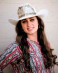 Miss Rodeo Wisconsin: Amanda Chmielewski