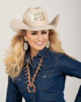 Miss Rodeo Washington: Beth Snider