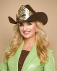 Miss Rodeo Kentucky: Caitlin Halliwell