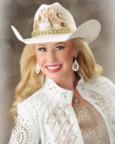 Miss Rodeo Utah: Carly Peercy