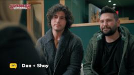 Dan + Shay at Sharla McCoy's Music Row Live!
