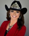 Miss Rodeo North Dakota: Hope Ebel