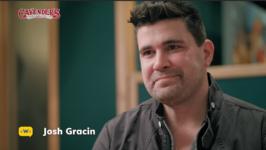 Josh Gracin at Sharla McCoy's Music Row Live!
