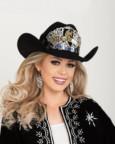 Miss Rodeo Nevada: Makenzie McMurtrey