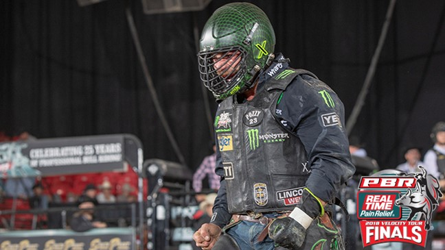 Outlaw It Took That Devastating Injury To Put Things