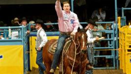 Tyson Durfey's Horse Nikko Passes Away