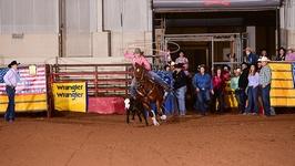 WPRA Crowns World Champions in Waco