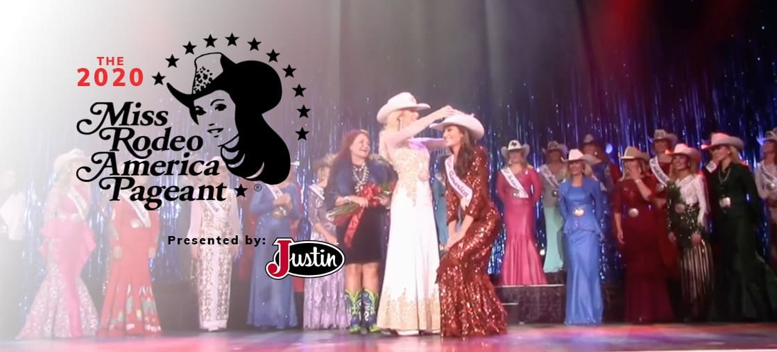 Miss Rodeo America Fashion Show Presented By Justin