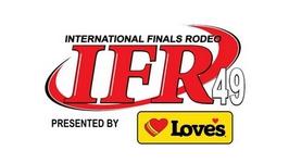 International Finals Rodeo