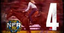 2018 Wrangler NFR Round 4 Highlights