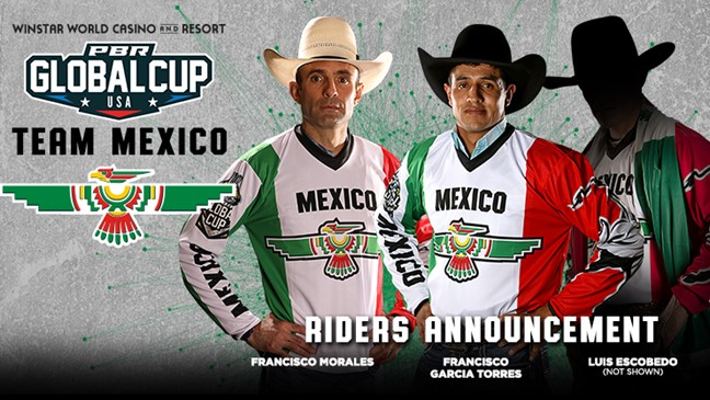 Two Time Pbr World Champion J B Mauney Selected To Team