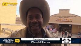 Cowboys of Color Rodeo: A Multi-Cultural Event