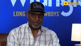 Up Close with Grey's Anatomy Star Jim Pickens Jr.