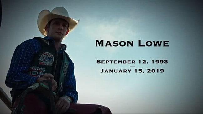 PBR Announces Mason Lowe Memorial Event in St. Louis